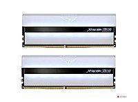 ОЗУ Team Xtreem ARGB WHITE 16Gb(8x2)/3600MHz CL18, 1.35V, TF13D416G3600HC18JDC01