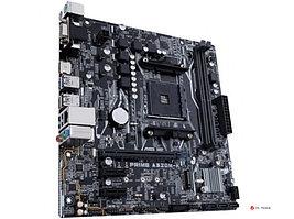 Сист. плата Asus PRIME A320M-K/CSM, A320, AM4, 2xDIMM DDR4, PCI-E x16, 2xPCI-E x1, M.2, 4xSATA, VGA, HDMI,