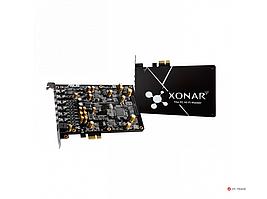 Звуковая карта ASUS XONAR_AE PCI/PCIE AUDIO, 90YA00P0-M0UA00