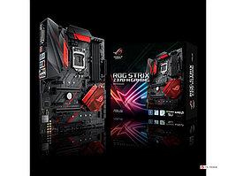 Сист. плата Asus ROG STRIX Z370-H GAMING, Z370, S1151, 4xDIMM DDR4, 3xPCI-E x16, 3xPCI-E x1, 2xM.2, HDMI,