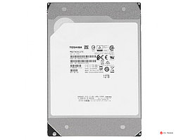 "Жесткий диск Toshiba 12Tb, eHDD, 3.5"", 7200rpm, 256MB, SATA III 6Gb/s, MG07ACA12TE"