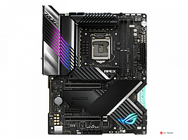Сист. плата ASUS ROG MAXIMUS XIII APEX, Z590, 1200, 2xDIMM DDR4, 2xPCI-E x16, PCI-Ex4, 4xM.2, 8xSATA, BOX