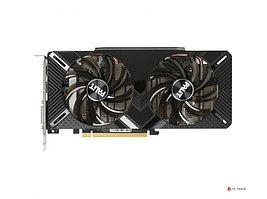 Видеокарта Palit GTX1660 DUAL 6G GDDR5 192bit, DVI, HDMI, DP, BOX
