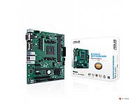 Сист. плата ASUS PRO A520M-C/CSM, A520, AM4, 2xDIMM DDR4, 2xPCI-E x16, 2xPCI-E x1, M.2, 4xSATA, D-Sub, DVI-D,