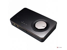 Внешняя звуковая карта ASUS Xonar U7 MKII, 24bit/192KGhz, 7.1 USB
