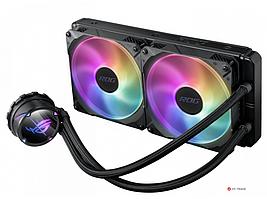 СЖО ASUS ROG STRIX LC II 280 ARGB, AIO, 140mm fan, ARGB, BOX