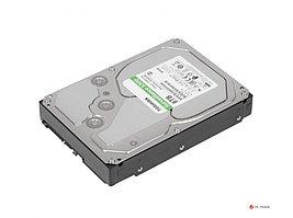 "Жесткий диск Toshiba Surveillance S300 8Tb, HDD, 3.5"", 7200rpm, 256MB, SATA III 6Gb/s, HDWT380UZSVA"
