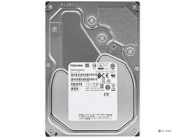 "Жесткий диск Toshiba 8Tb, eHDD, 3.5"", 7200rpm, 256MB, SATA III 6Gb/s, MG06ACA800E"