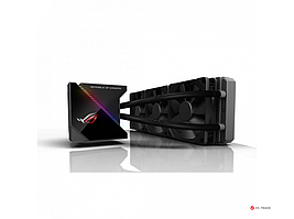 СЖО ASUS ROG RYUO 360, AIO, 3x120mm fan, RGB, BOX