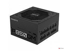 Блок питания GIGABYTE GP-P850GM 850W модульный, 80+ GOLD