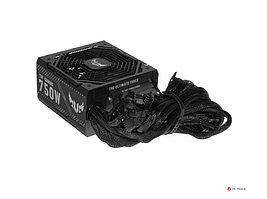 Блок питания ASUS TUF-750B-GAMING ATX12V/80+BRONZE, non-modular, BOX