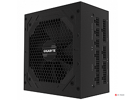 Блок питания GIGABYTE GP-P750GM 750W модульный, 80+ GOLD