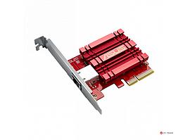 Сетеквая карта ASUS XG-C100F, 10Gbit, RJ45, PCI-E 3.0 x 4
