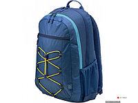 """Рюкзак для ноутбука HP 1LU24AA Active Blue/Yellow Backpack, 15.6"""""""