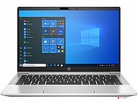 Ноутбук HP ProBook 430 G8 UMA i3-1115,13.3 FHD,4GB,128GB PCIe,W10p64,1yw,720p,Wi-Fi6+BT5,FPS