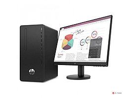 Системный блок HP 290 G4 MT,i5-10500,8GB,256GB SSD,W10p64,No  ODD,1yw,kbd,mouseUSB,P24v,PS/2 module,Speakers