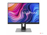 "Монитор ASUS ProArt PA248QV IPS,24,1"",16:10 WUXGA 75 Hz,300cd/m2,1K:1,178/178,5ms,Spkrs 2W,VGA,HDMI,DP"