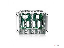 Корзина дисковая 826691-B21 HPE DL380/385 Gen10 SFF SC Box1/2 Cage/Backplane Kit