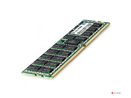 Модуль памяти 815098-B21 HPE 16GB (1x16GB) Single Rank x4 DDR4-2666 CAS-19-19-19 Registered Smart Memory Kit