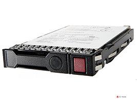 Накопитель SSD P18424-B21 HPE 960GB SATA 6G Read Intensive SFF (2.5in) SC 3yr Wty Multi Vendor SSD (TLC/DWPD