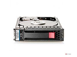 Жесткий диск 872485-B21 HPE 2TB SAS 12G Midline 7.2K LFF (3.5in) SC 1yr Wty Digitally Signed Firmware HDD
