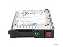 Накопитель твердотельный SSD HPE 1.92TB P23487-B21 SATA 6G Very Read Optimized SFF SC (2.5in) 3yw 5300P