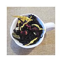 """Чай черный листовой """"Весенняя свежесть"""""""