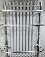 Полотенцесушитель Титано-Магниевый - серебро