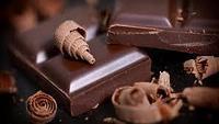 Шоколад кондитерский горький 58% Misterio, 50 грамм