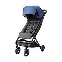 Детская коляска Xiaomi MITU Folding Stroller Синий
