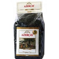 Азерчай чай черный Букет, прозрачная упаковка, 100 гр.