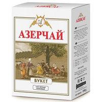 Азерчай чай черный Букет, 100 гр.
