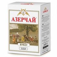 Азерчай чай черный Букет, 200 гр.