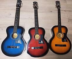 Акустическая гитара Ronnie Wood