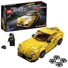 76901 Lego Speed Champions Toyota GR Supra