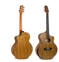 Гитара акустическая с вырезом