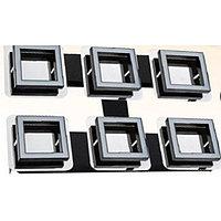 Светодиодный Потолочный светильник likya-6 SMD LED 6x5W