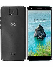 Смартфон BQ 5533G Fresh Graphite