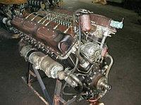 Двигатель 1Д12 (с хранения, после ревизии)