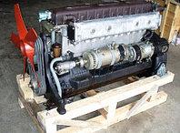Двигатель 1Д6 (с хранения, после ревизии)
