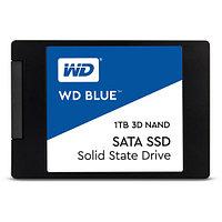 Твердотельный накопитель 1000GB SSD WD WDS100T2B0A