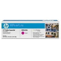 Картридж HP Europe CB543A (CB543A)