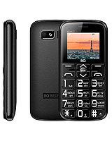 Мобильный телефон BQ-1851 Respect Чёрный