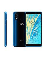 Смартфон BQ-5740G Spring синий