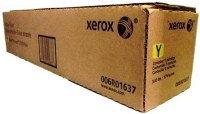 Тонер-картридж Xerox 006R01637 (жёлтый) Для Xerox Versant 2100 Press 55 000 страниц (А4)