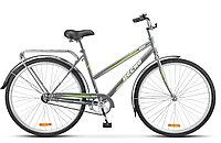 Велосипед Вояж 28 Lady (серый) (Десна, Россия)
