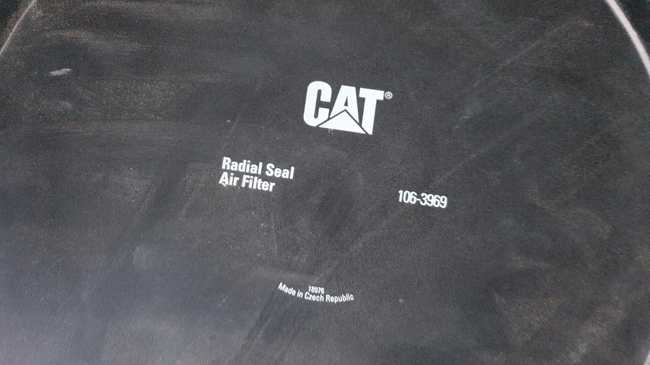 D363/H455 CATERPILLAR 106-3969 Воздушный фильтр - 1 шт.
