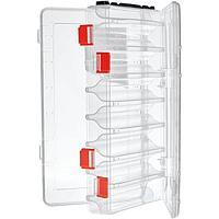 Коробка для воблеров Select Reversible Box SLHS-326