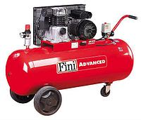 Компрессор поршневой FINI MK-103-150-3M (ременной)
