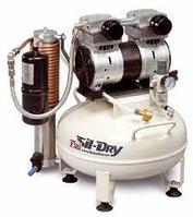 Безмасляный компрессор FINI OF 750-24F-FM-1M (медицинский)